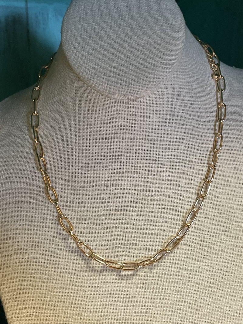 Layer Me Petite Necklace