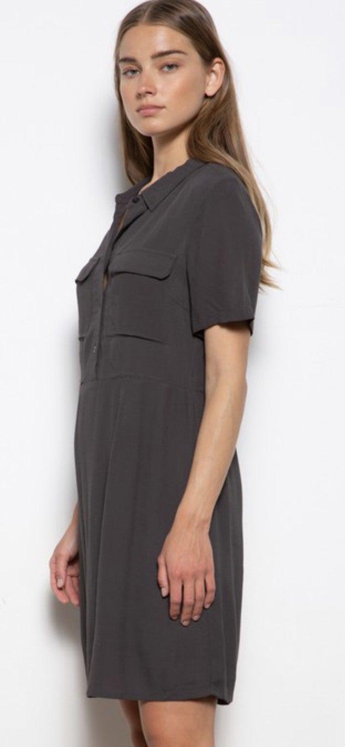 Bex Dress