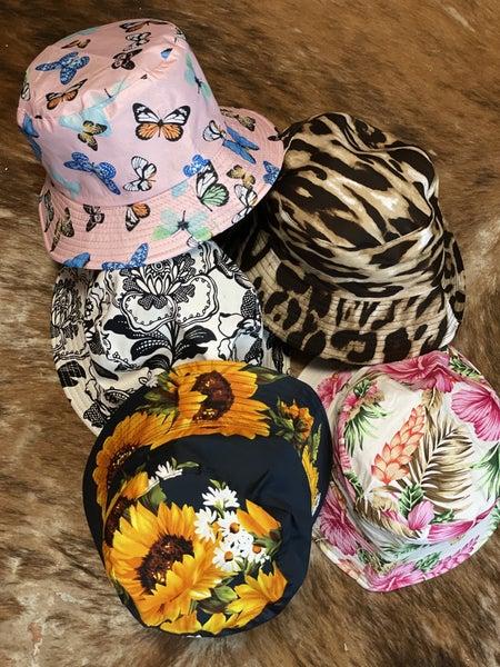 The Reversible Bucket Hat