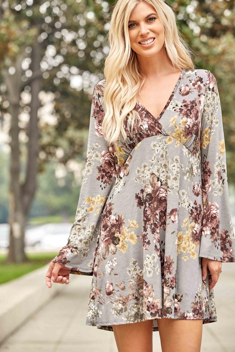 Feeling the Romance Dress