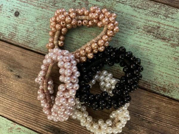 Double Duty Hair Tie /Bracelet