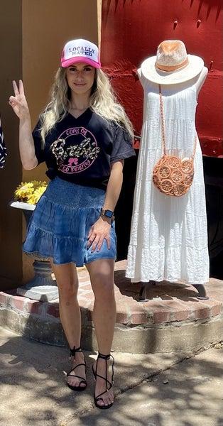 Barbie Tee