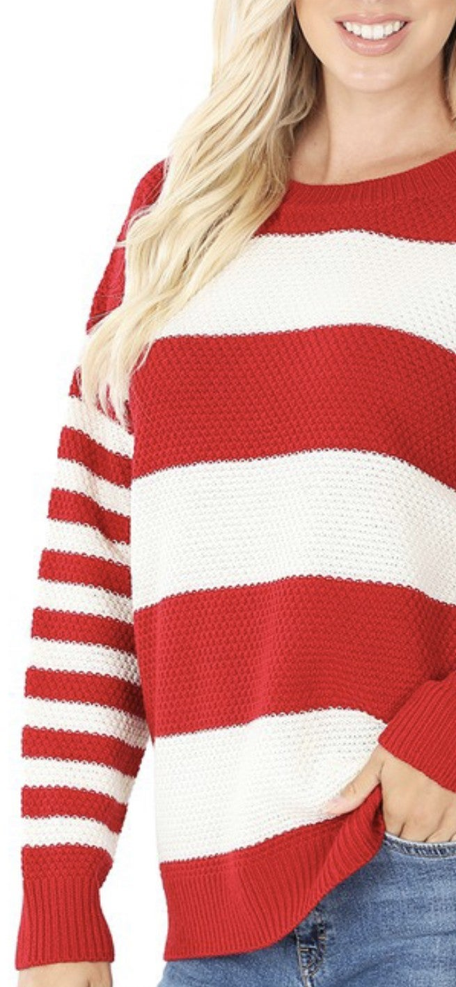 Rylee Sweater