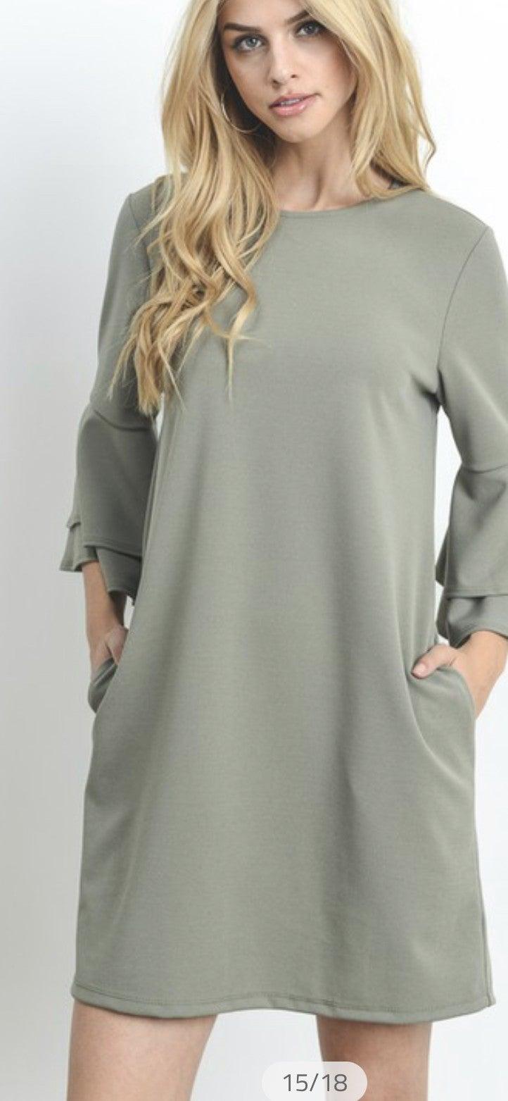 Cheri Dress