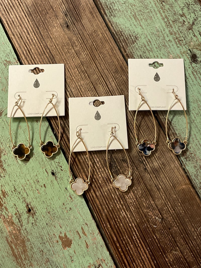 Turner Earrings