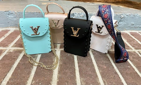 Michelle's Must Have Bag