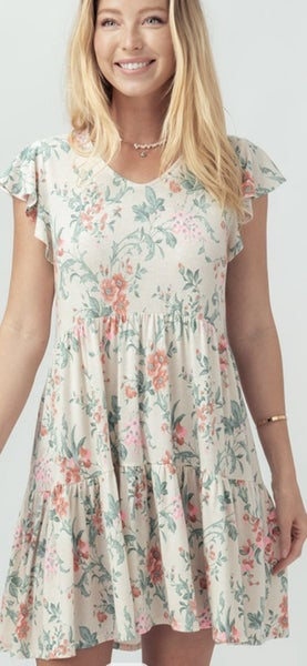 Watertown Dress