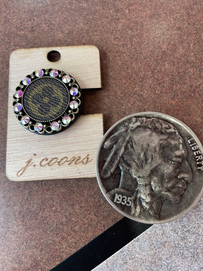 Upcycled Popsockets