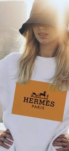 Hermès All Day Sweatshirt