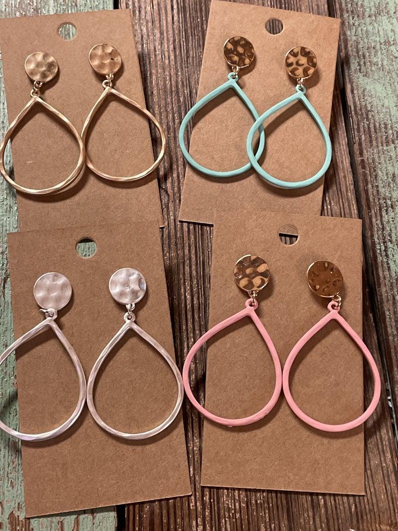 Shansee Earrings