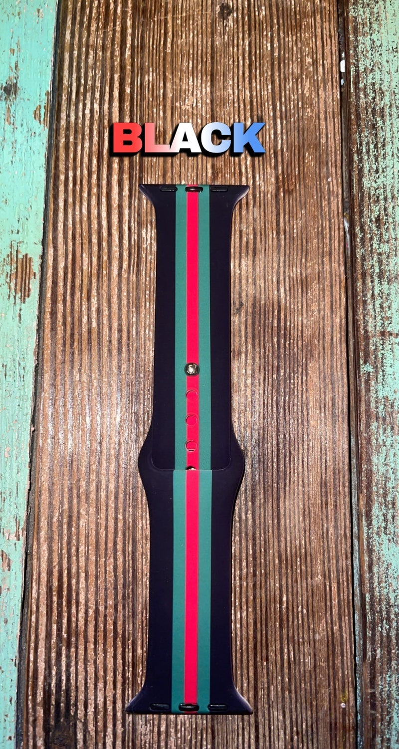 Olympic Deal of the Day 2 Watchbands