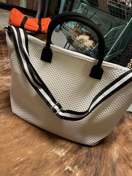 Sporty Chic Handbag