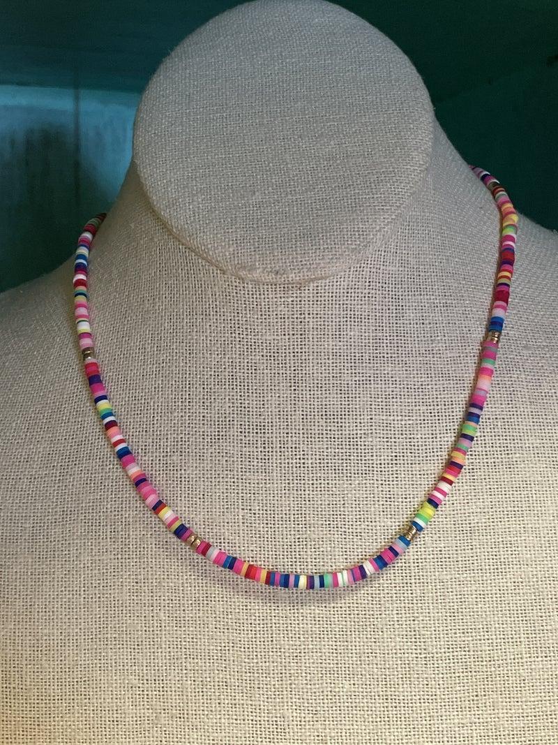 Surfside Necklace