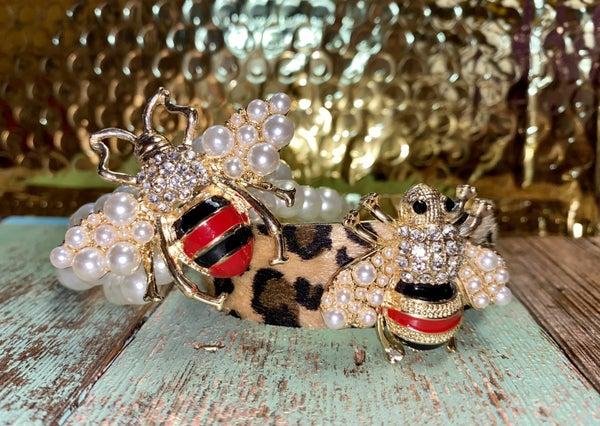 Bee Pretty Bracelets