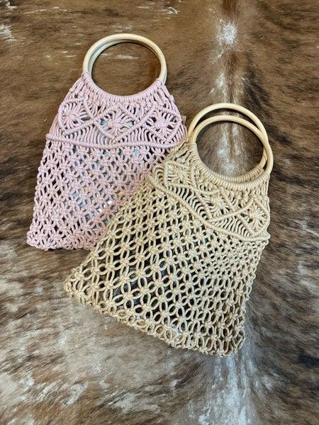 Vacay Handbags