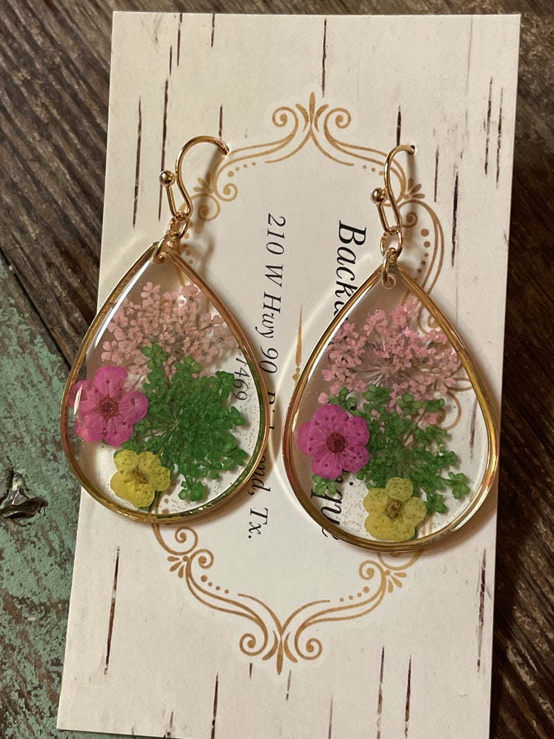 Meadows Earrings