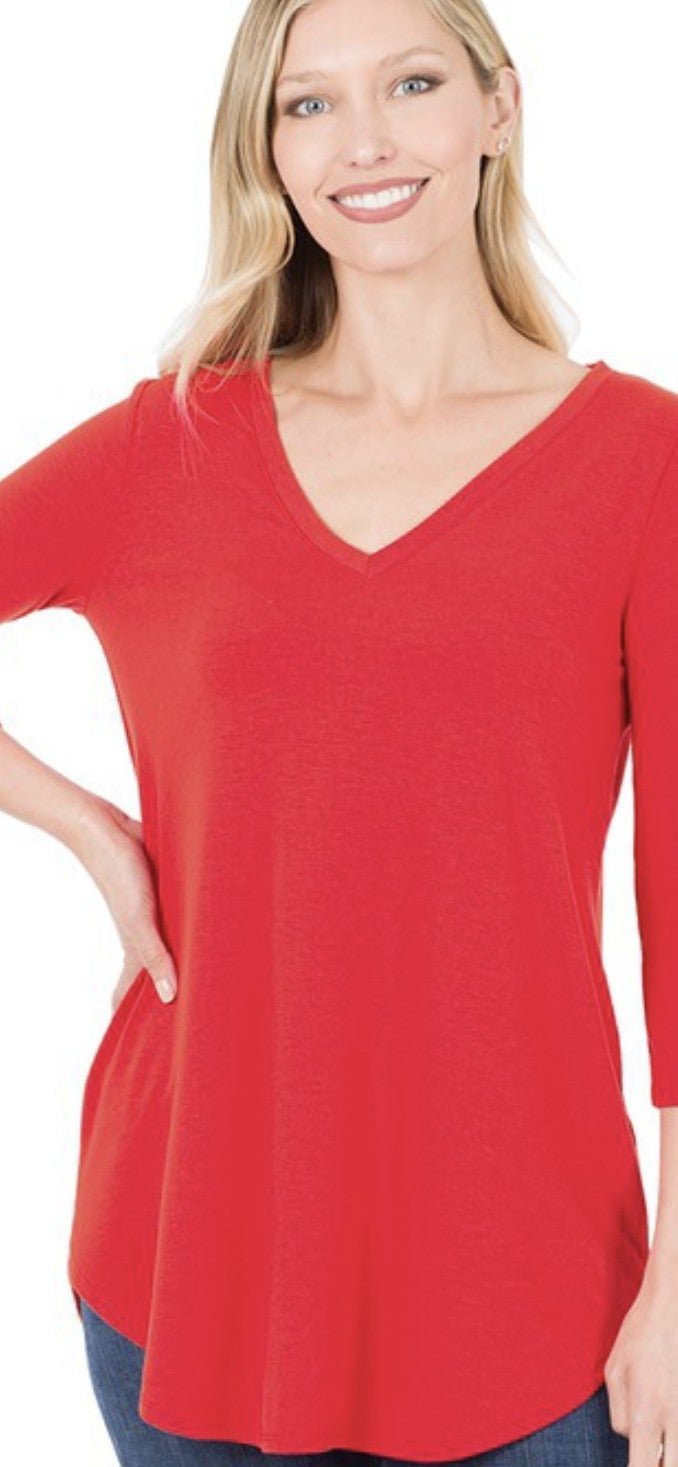 Layer Us Top