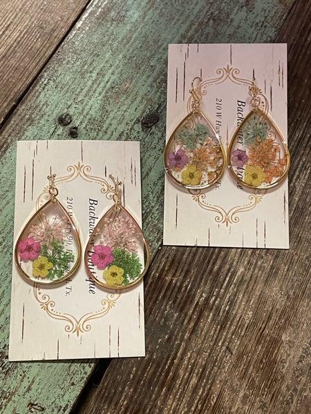 Meadows Earrings