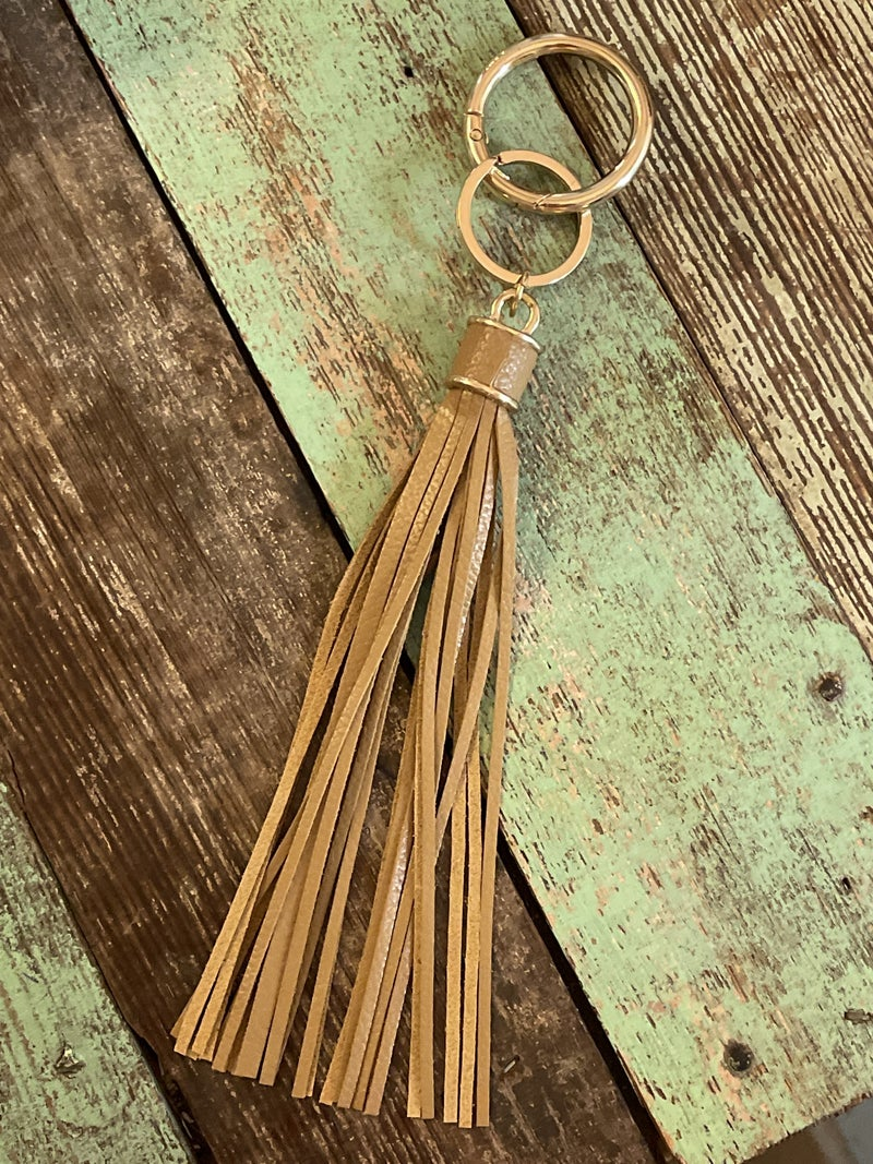 Fringe Keychains Olympic Deal of the Day 5