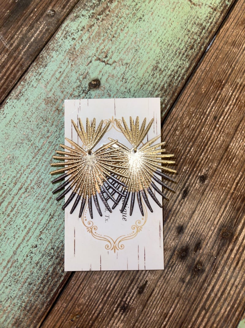 Palm Spring Earrings