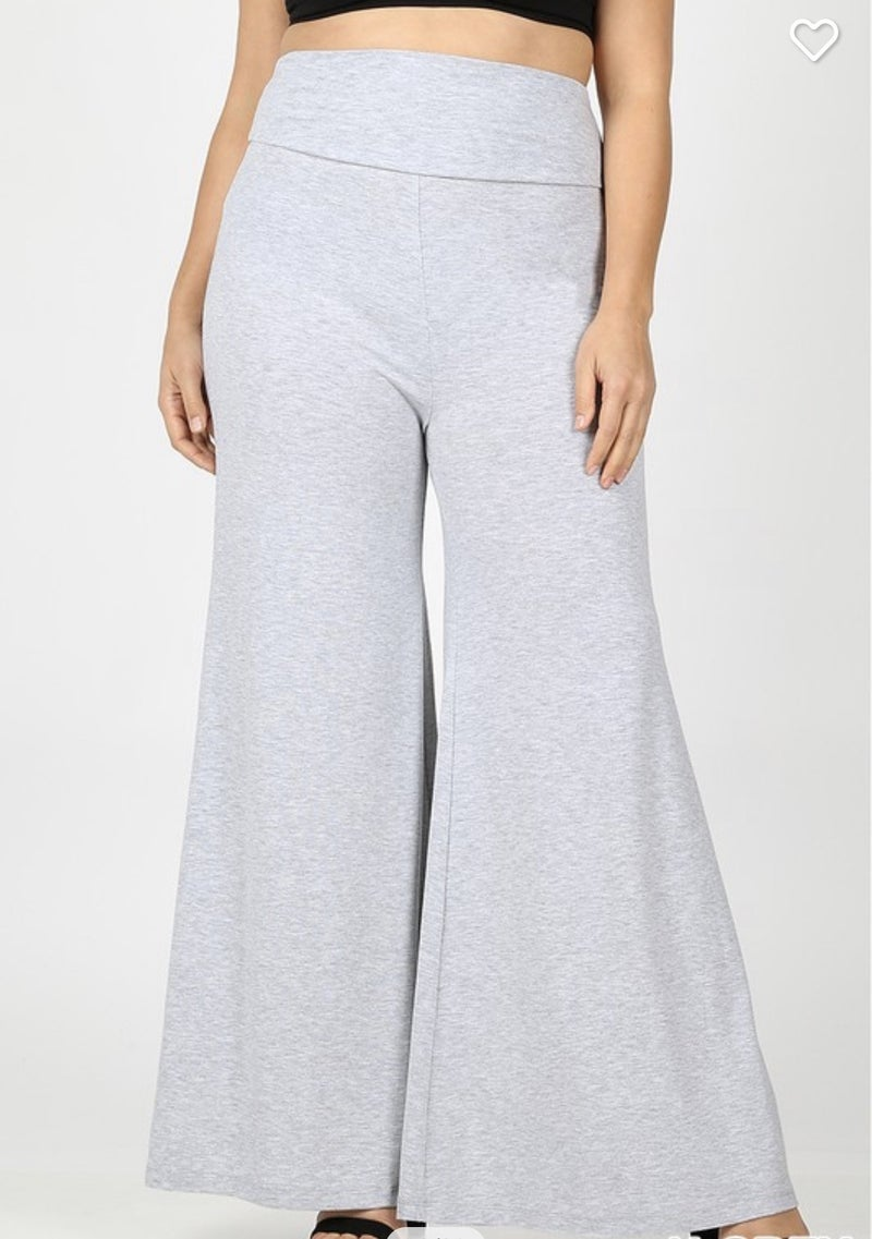 Curvy Lounge Pants