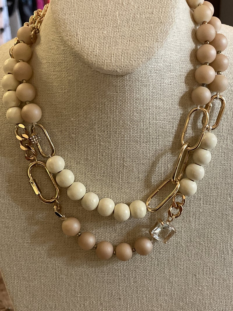 Shannon's Favorite Necklace