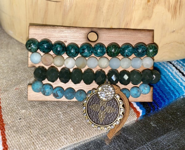 B3 Stones Soothing stack