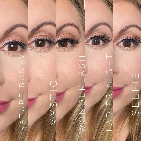 Tori Belle Magnetic Lash Sets