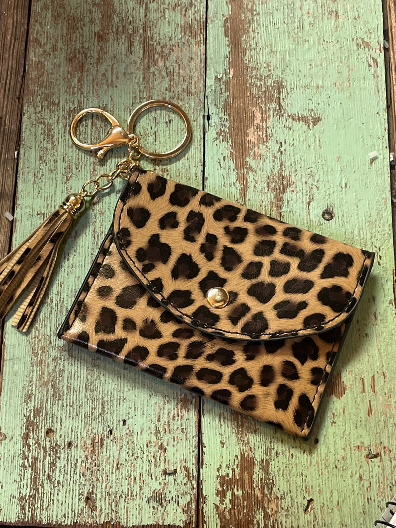 Perfect Pouch Keychain