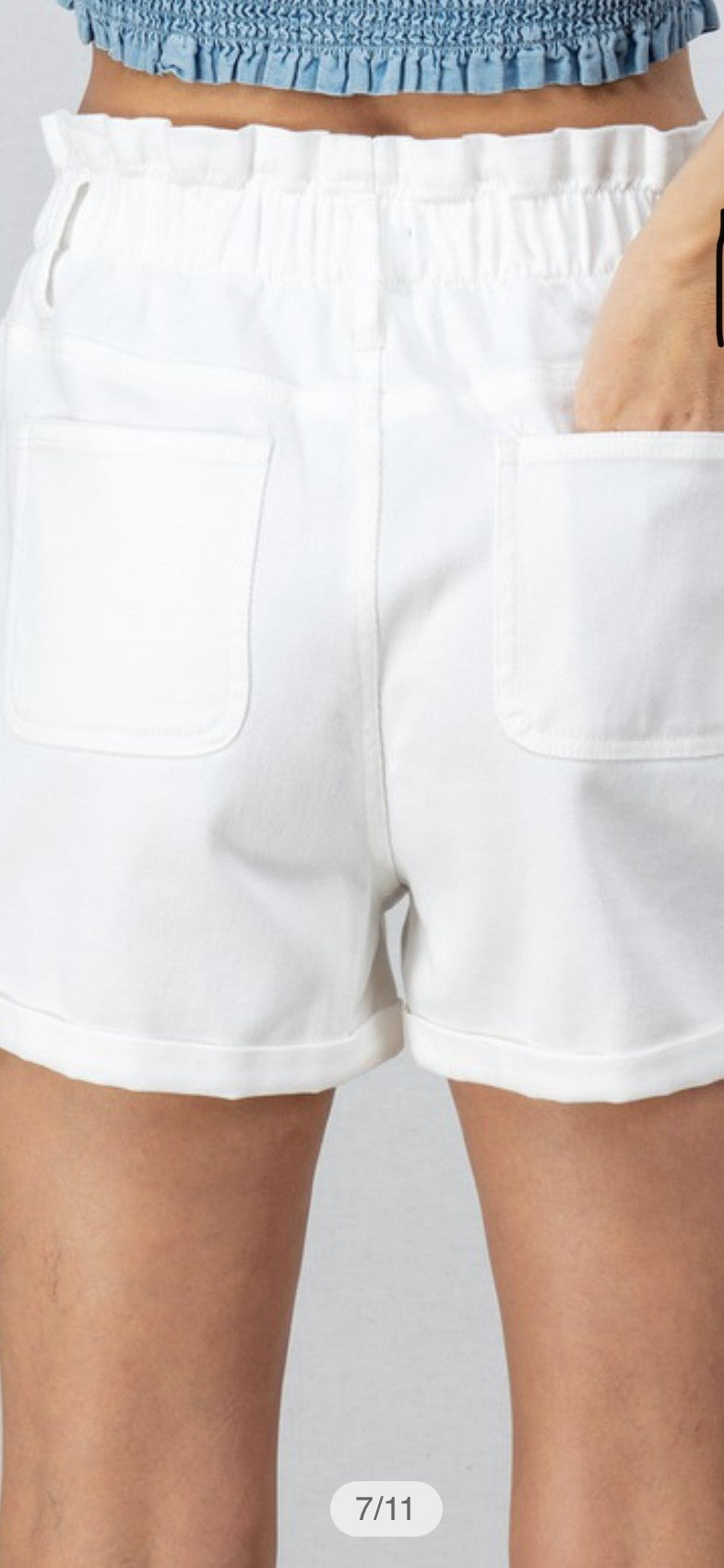 Savanah Shorts