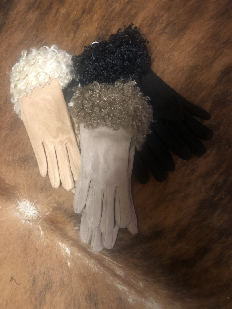 Texting Gloves