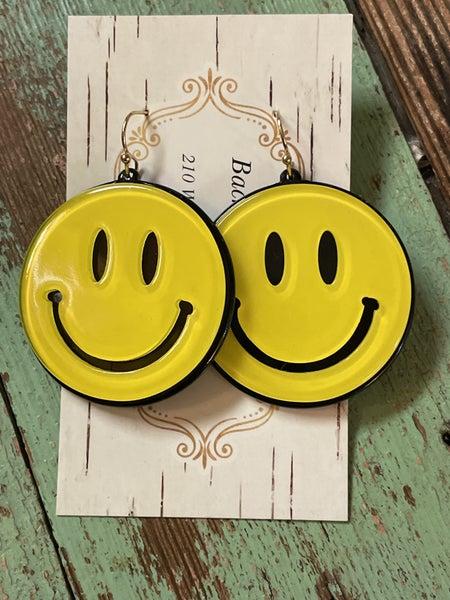All Smiles Earrings