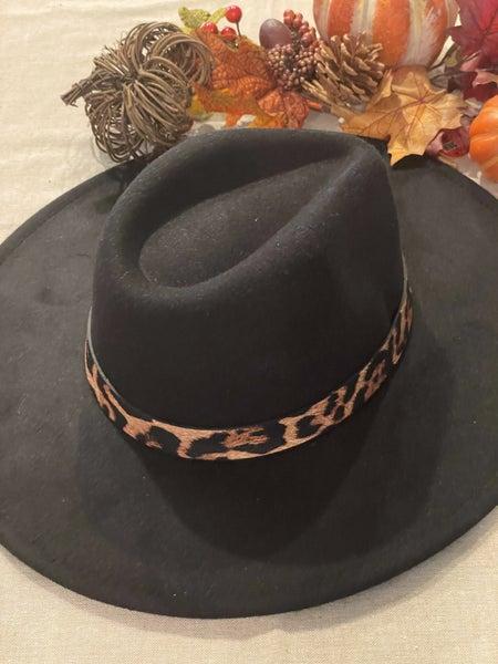 Lizzie Hat