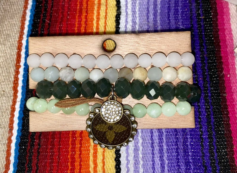 B3 Healing Stones Hope stack