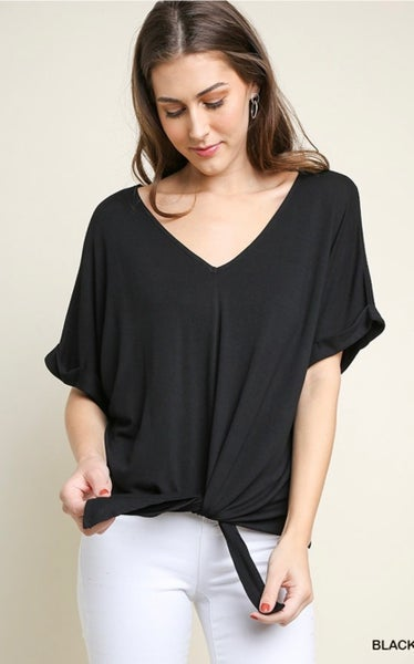 AC Black Top