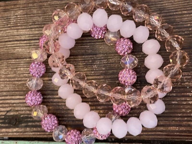 October Bracelets