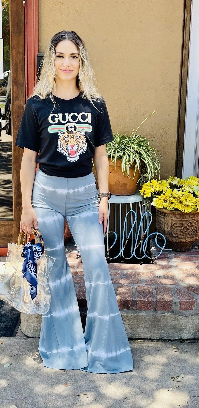Gypsy Girl Pants