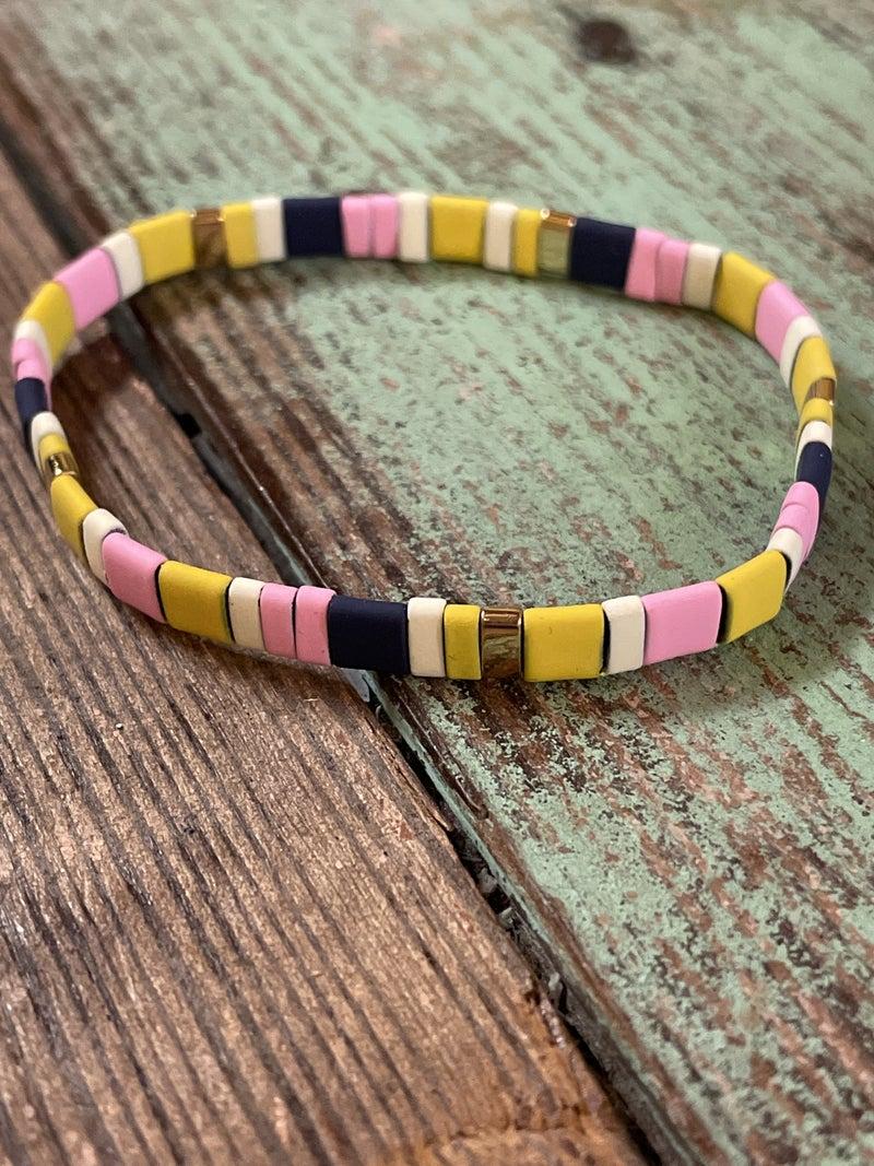 Preppy Bracelet