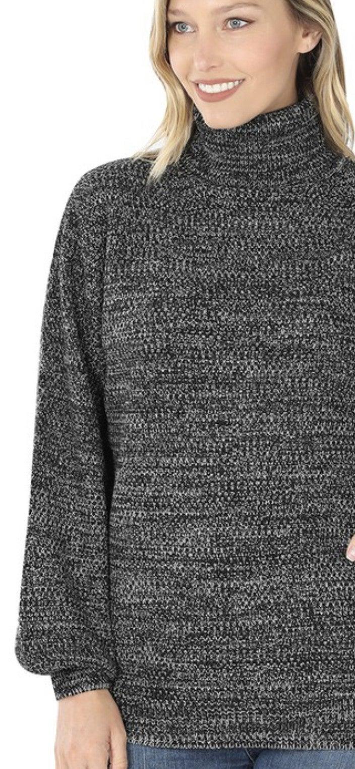 Lone Star Sweater