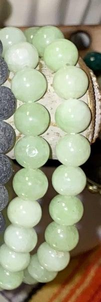 B3 Stones Aquamarine