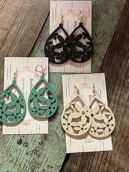 Oak Park Earrings