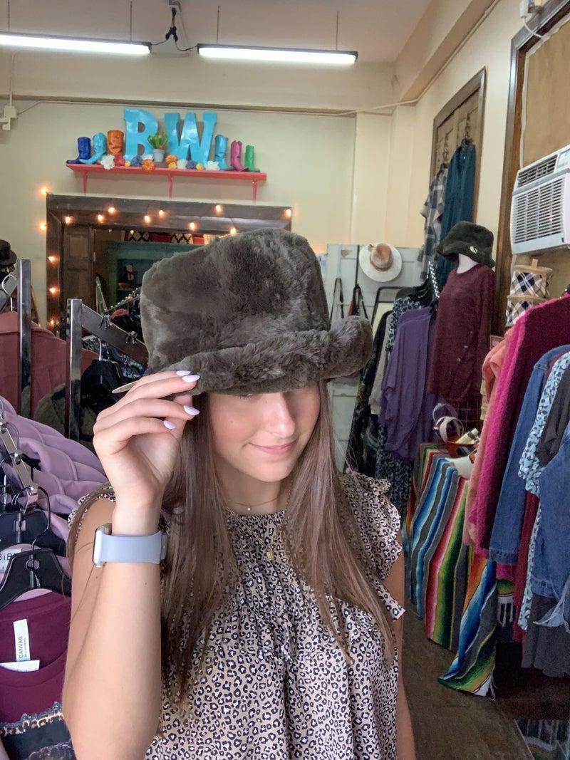 Groovy Bucket Hats