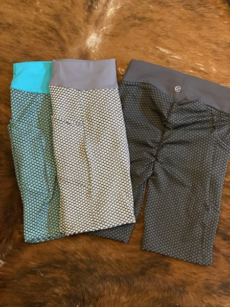 Bootie Britches Exercise Wear