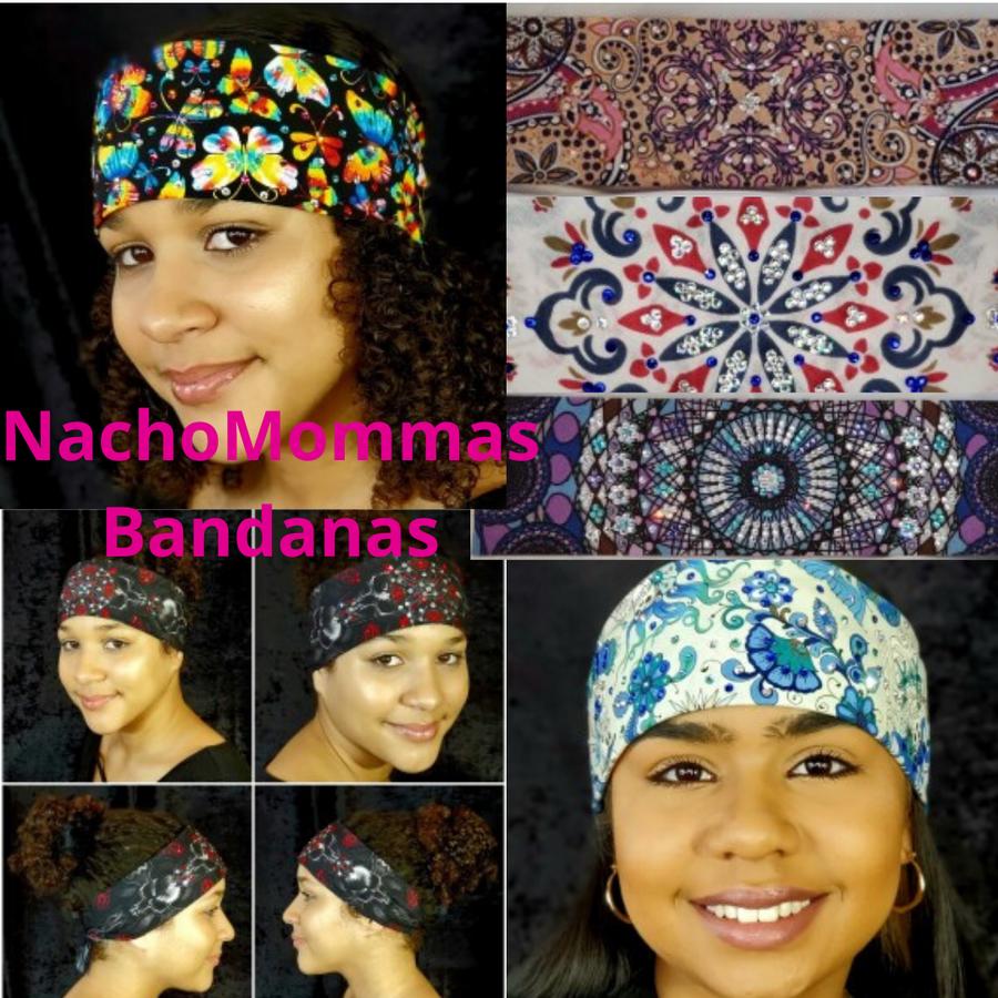 NachoMommas Bandanas