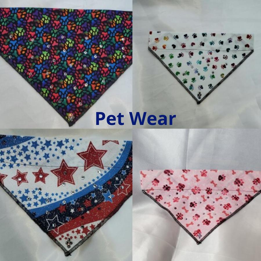 Pet Wear