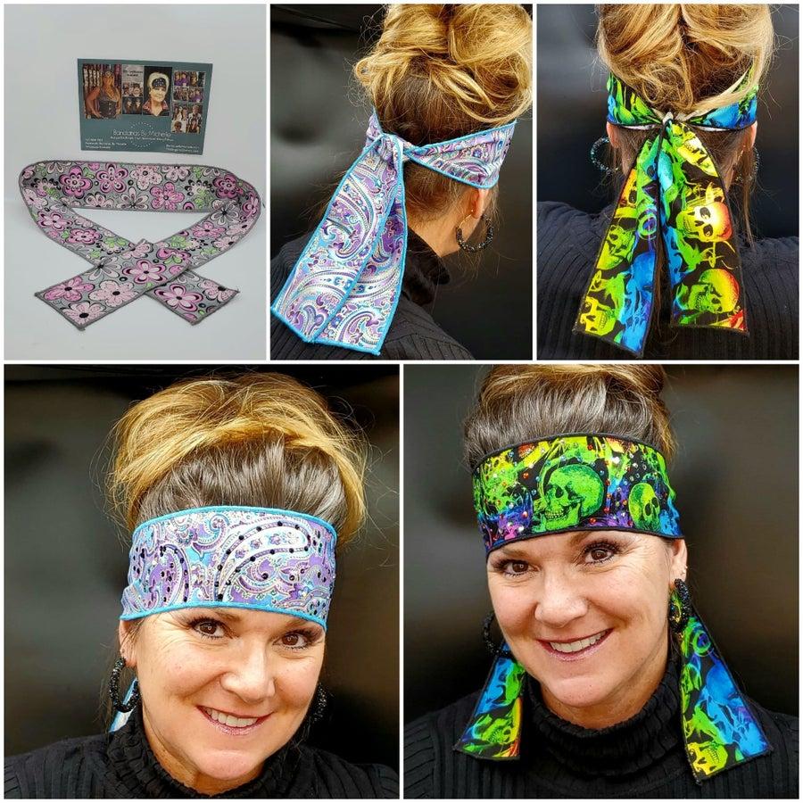 Headband Strips