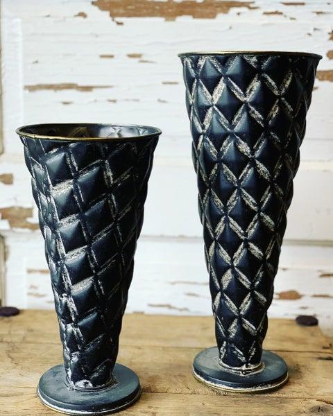 Delphi Vase - Sm, Med, Lg