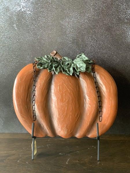 Pumpkin Arrow