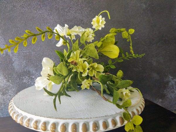 """10"""" Unbridled Bloom Bouquet"""