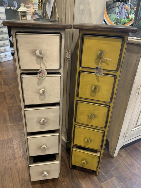 Candle Stand Cabinet
